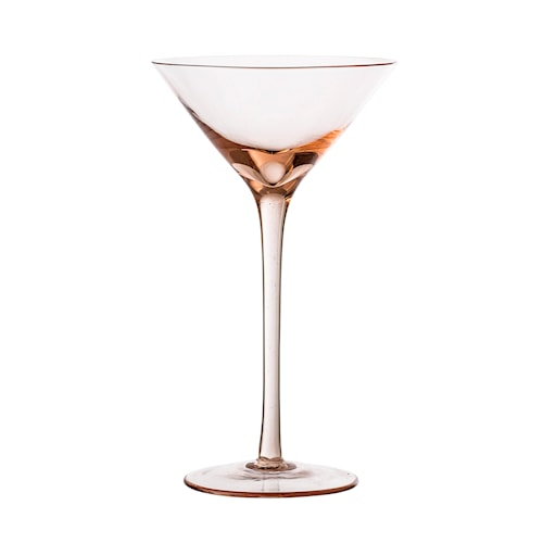 Cocktailglas Pink 24cl
