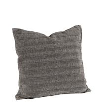 Nadine Kuddfodral 50x50 Grey