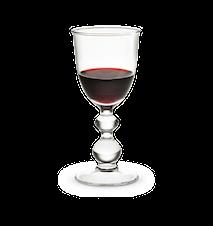 Charlotte Amalie Rödvinsglas klar 23 cl