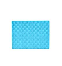 Tablett Turkos 40x30 cm