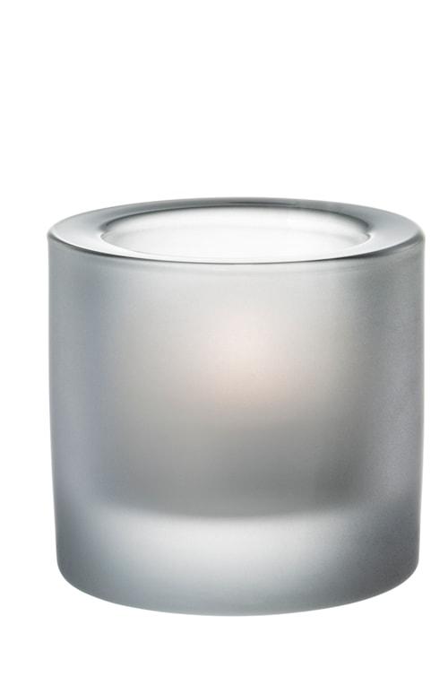 Kivi ljuslykta 60mm frostad /presentfrp