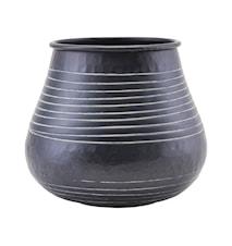 Vase Stribe