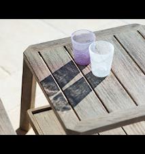 Petit club rektangulärt bord