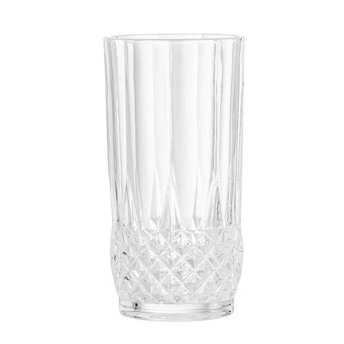 Dricksglas Diamant