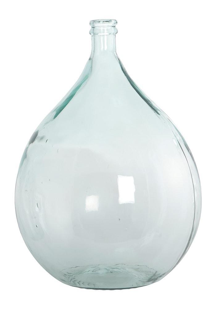 Bottle Vase H: 56 cm