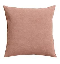 Kuddfodral Divine 50x50cm - Rosa