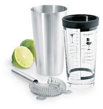 Pure Taste Shaker set