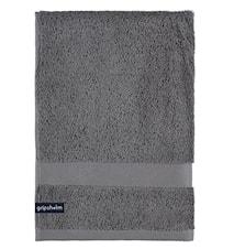 Håndklæde Gripsholm 50x70 cm Flere farver