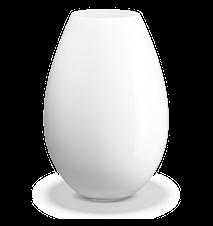 Cocoon Maljakko, korkeus 45 cm, Valkoinen
