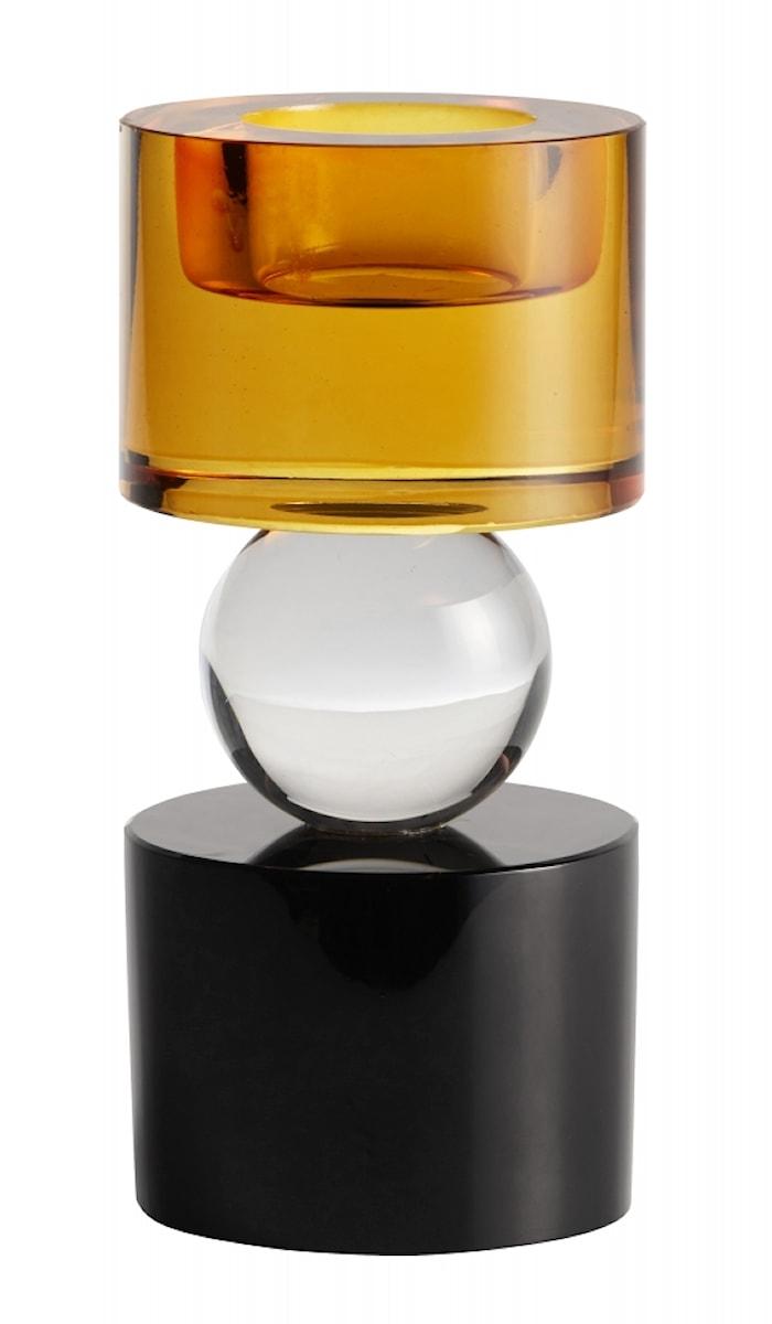 Ljushållare Crystal glass