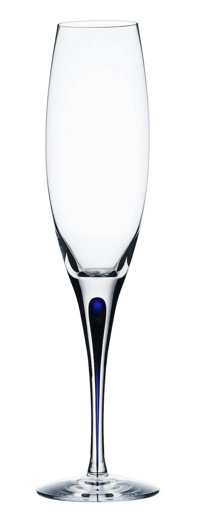 Intermezzo Blå Champagne 20 cl