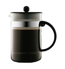 Bistro Nouveau Kaffebrygger 12 kopper