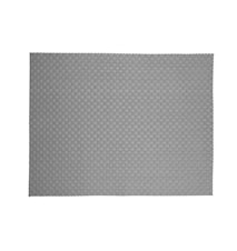Bordstablett PVC Grå 40x30 cm
