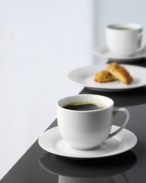 Café Kaffekop 22 cl 4 dele