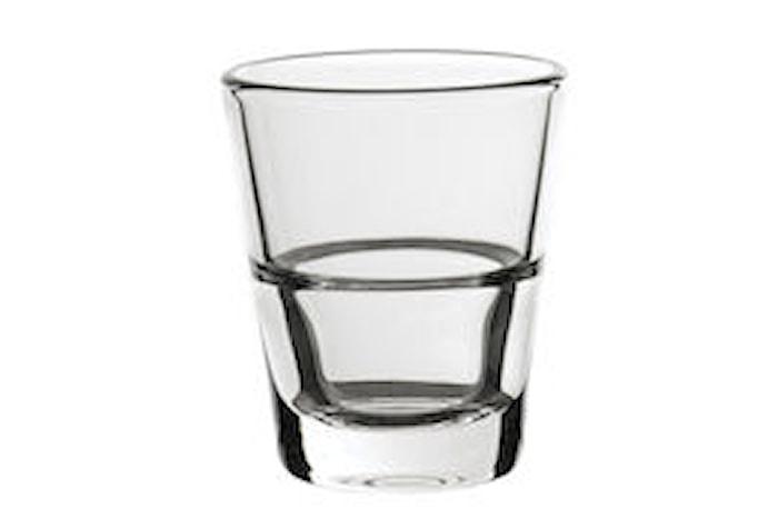 Shotglas Stack Up 4,5cl