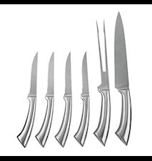 Knivset
