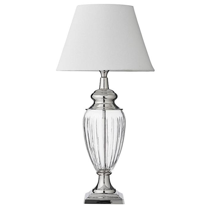 Deanna Bordlampe 50 cm.