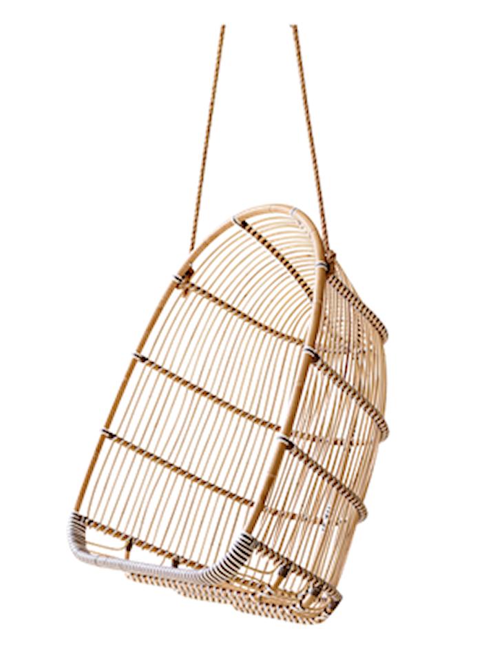 Holly swing hängstol