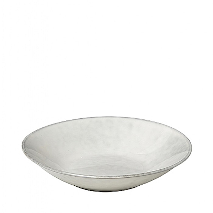 Dyp tallerken Nordic Sand, Ø 22,5 cm