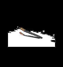 Functional Form Tång/pincett Silikon 28,7 cm