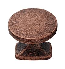 Knopp Classic Antikk kobber