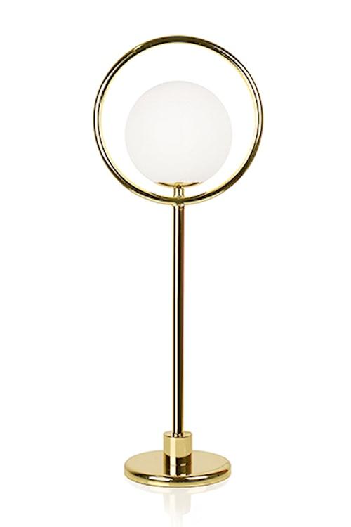 Bordslampa Saint Mässing