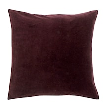 Pudebetræk Dream 50x50 cm - Rød