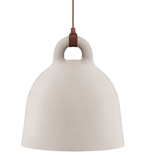 Bell Lampa Sand Large