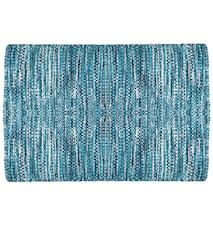 Eden pastell matta - Blå