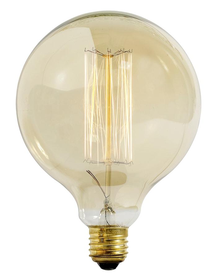 Glödlampa Vintage Large