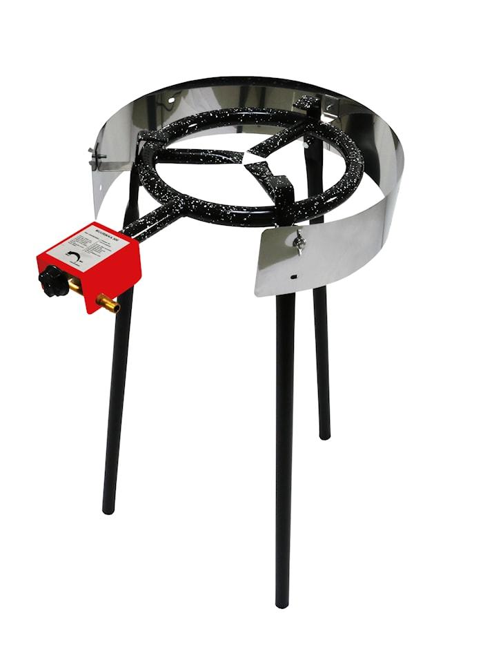 Gassbrenner D-300