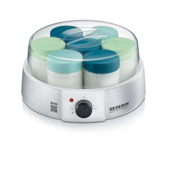 Yoghurtmaskine med timer
