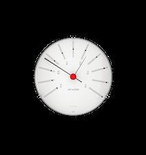 Arne Jacobsen Bankers Barometer Ø12 cm