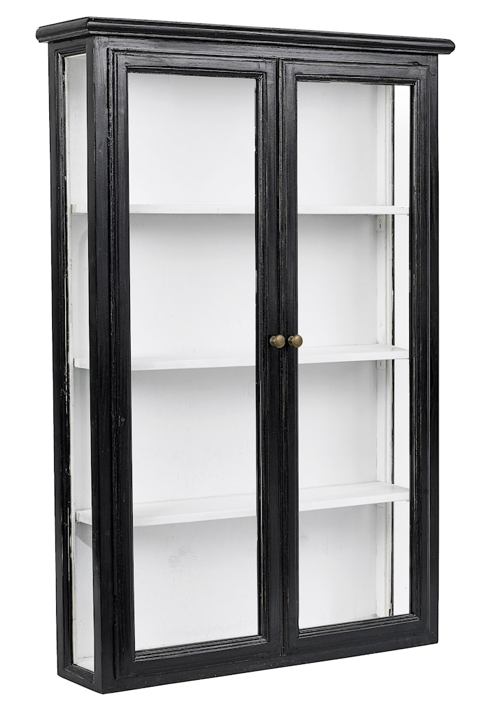 Classic cabinet veggskap