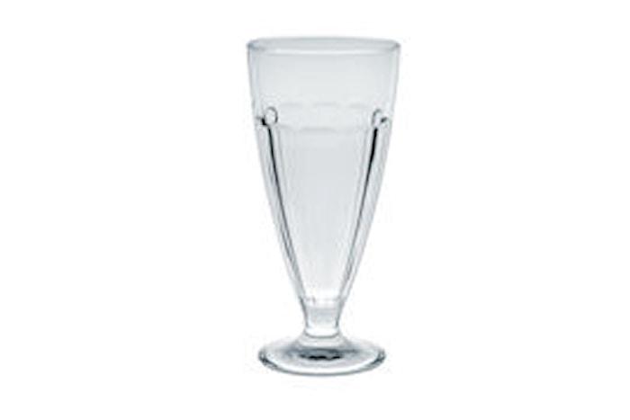 Glass skål Rock Bar 38cl