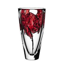 Tattoo Vase 25,5 cm