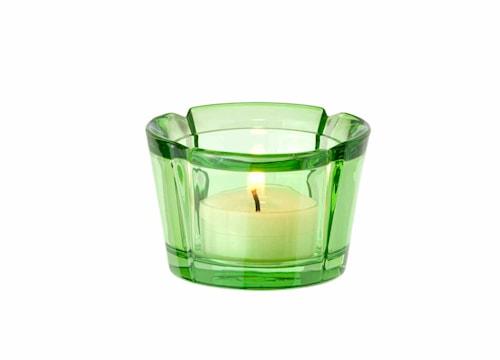 GC Ljuslykta, grön
