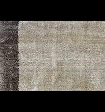Baugi matta – Beige/brown