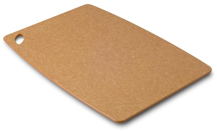 Skärbräda 30x45 cm med tassar