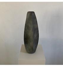 Arket Vas Mörkgrå 47cm