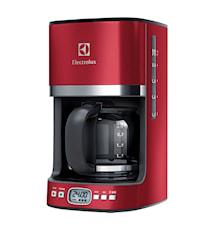 Kaffebryggare EKF7500 Röd