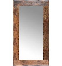 Axel 245 cm spegel