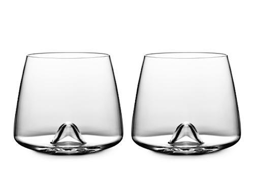Glas Whiskey 2-pak 30 cl
