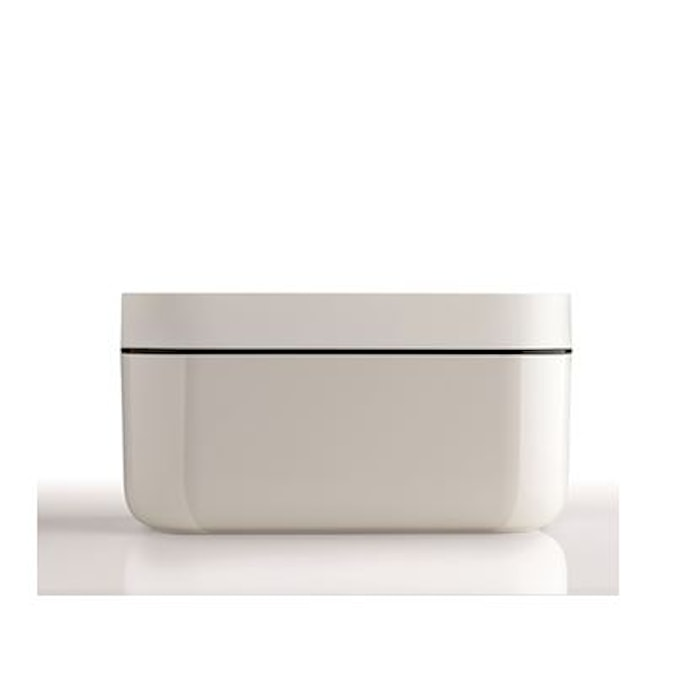 Ice Box Hvit