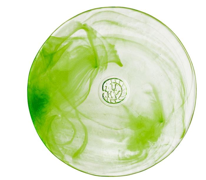 Mine Lime asetti Ø 20 cm
