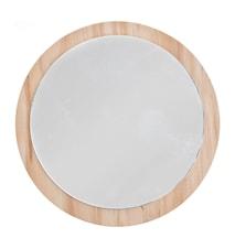 Speil Rund 18 cm