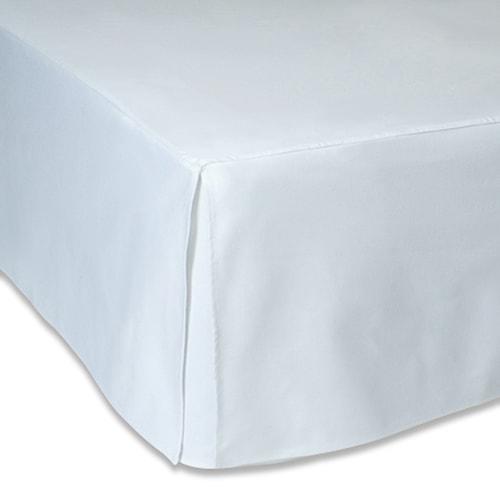 Napoli sängkappa vit - 140x220x42