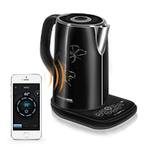 SkyKettle Vattenkokare med Bluetooth/WiFi-styrning 1,7L