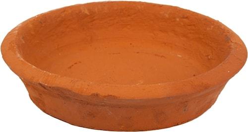 Fat till terrakottakruka, Ø 15cm x H 3cm