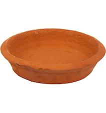Fat til terracotta krukke, d15 h3cm